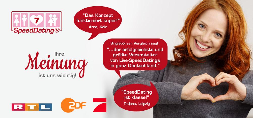 speed dating i västerljung