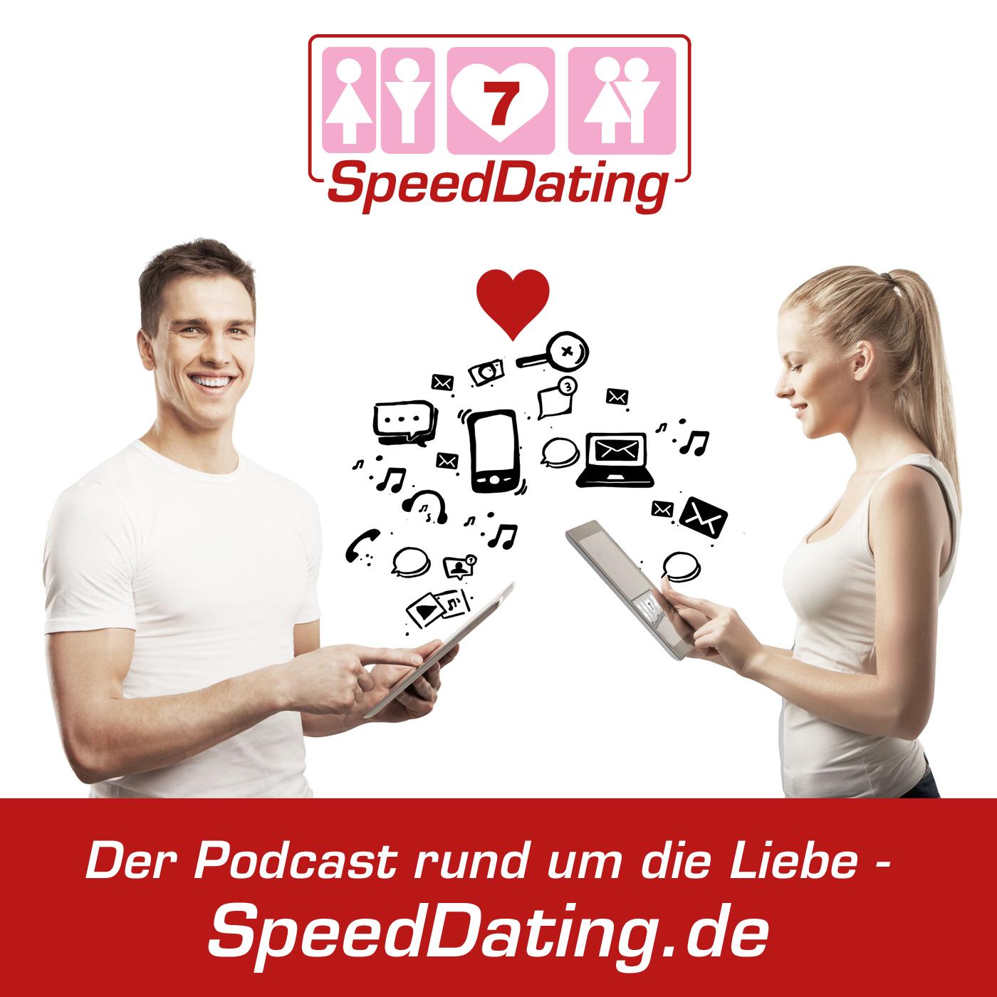 Podcast rund um die Liebe – SpeedDating.de