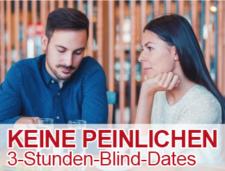 SpeedDating Ablauf Auswertung