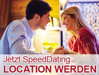 The original speed dating